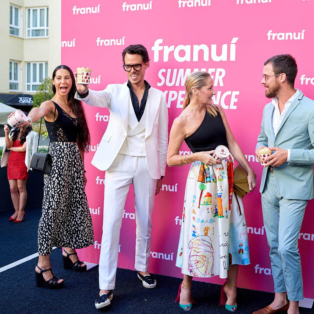 Franui Summer Experience